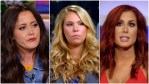 Teen Mom 2 stars Jenelle Evans, Kailyn Lowry and Chelsea Houska