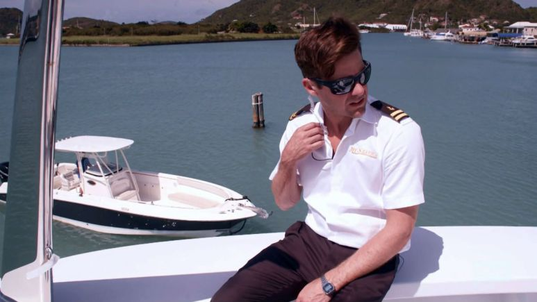 Fans want to know about Antigua, the below deck Season 8 location and when the show was filmed.