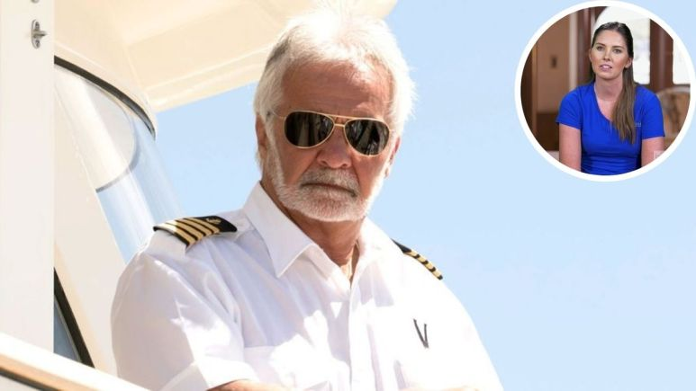 Below Deck Season 8 has Captain Lee dishing guests and crew switch up.