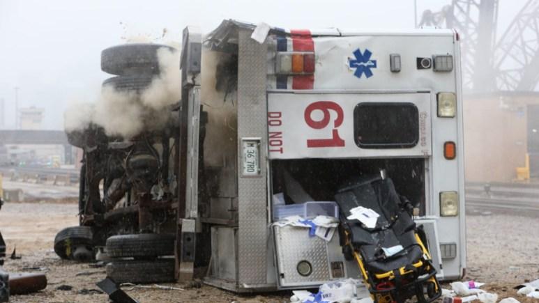 Chicago Fire S9 E2
