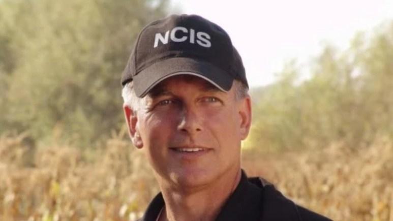 Gibbs NCIS