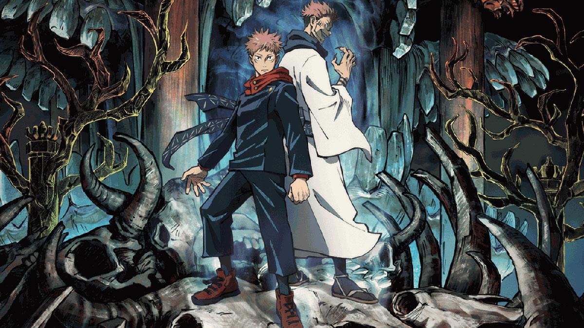 Jujutsu Kaisen Season 2 anime