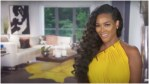 Kenya Moore on season 13 of The Real Housewives of Beverly Hills.