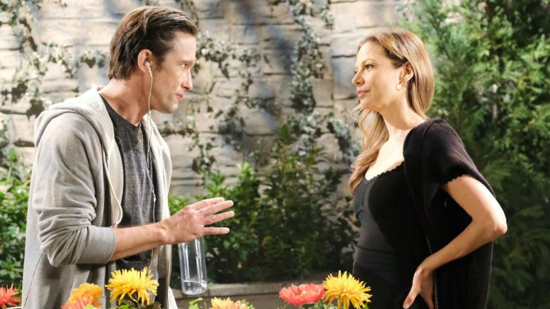 Days of our Lives spoilers tease Philip and Ava are busted.