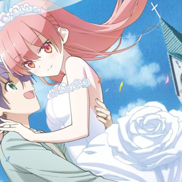 TONIKAWA Season 2 release date: OVA confirmed – TONIKAWA: Over The Moon For You (Tonikaku Kawaii) Season 2 predictions