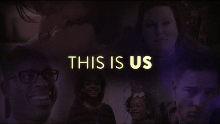 This Is Us had a name change from the original