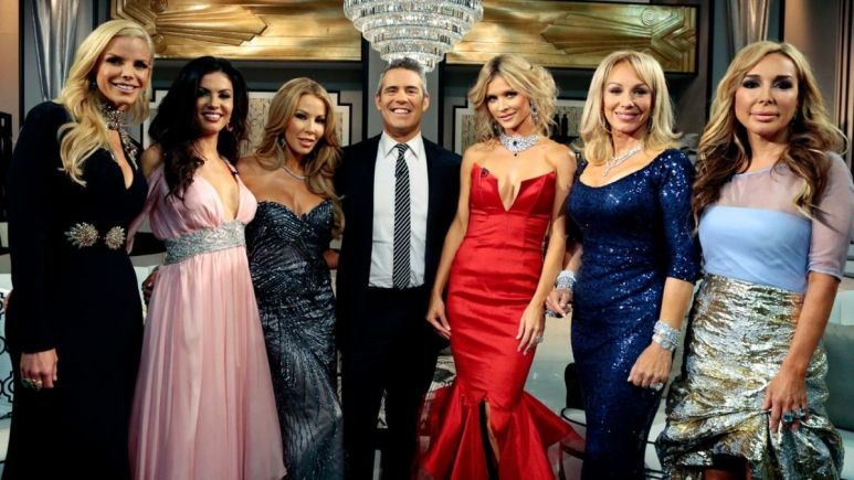 If the Real Housewives of Miami gets a reboot, who will return?