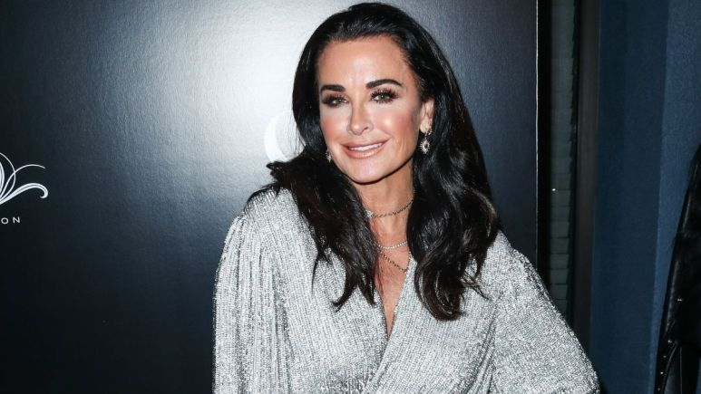 OG RHBH housewife, Kyle Richards, thinks that newbie, Crystal Kung Minkoff, will fit in well with the RHOBH cast.