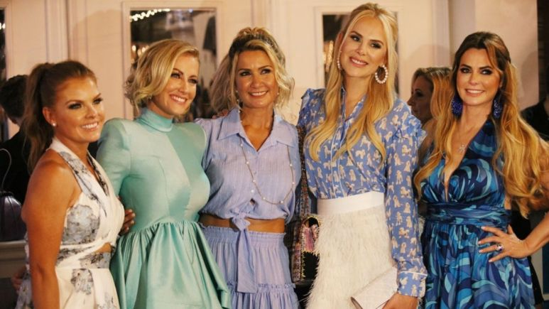 The Real Housewives of Dallas Season 5 premiers in January