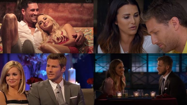 The top 10 juiciest tell-all book revelations from The Bachelor franchise