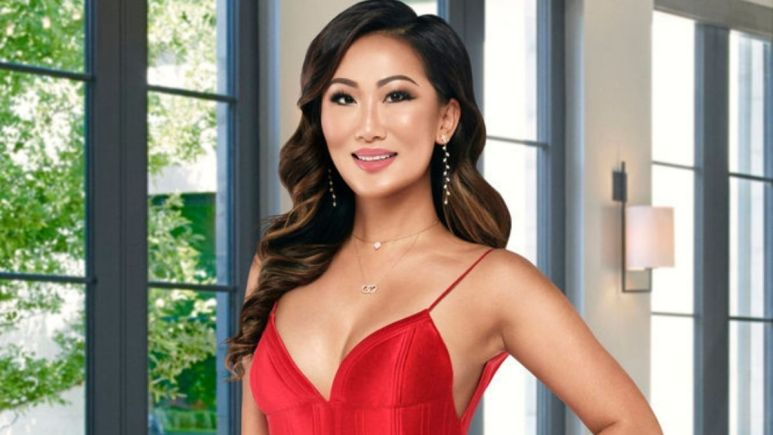 Tiffany Moon is the newest cast member on RHOD