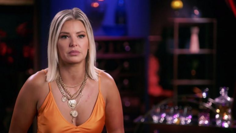 Pump Rules star Ariana Madix admit she's on Scheana Shay's side in feud with Lala Kent