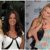 Brandi Glanville posts pic of herself with Kim Richards and Carlton Gebbia amongst threesome rumors.