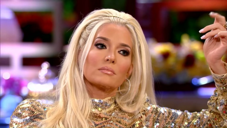 RHOBH star Erika Jayne is getting divorced from Tom Girardi.