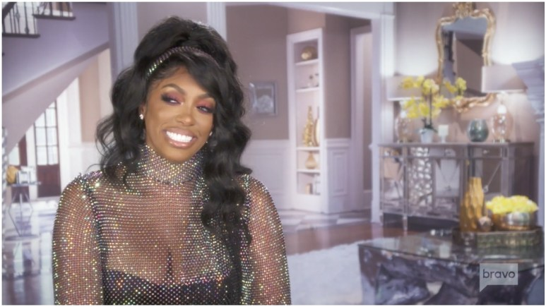 The Real Housewives of Atlanta Porch Williams.