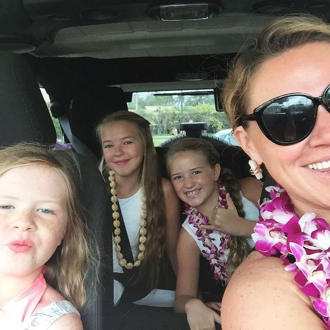 rhoslc heather gay with daughters