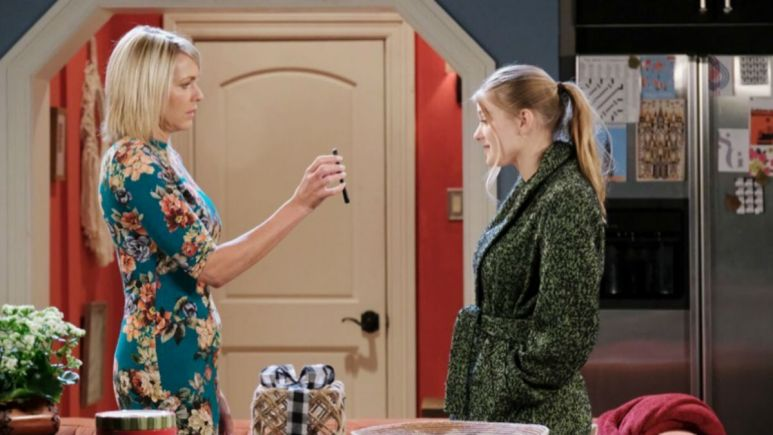 Days of our Lives spoilers tease Christmas Eve begins.