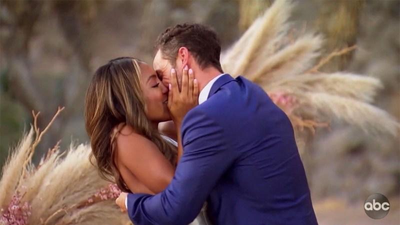 The Bachelorette recap, Season 16, Episode 13, Finale
