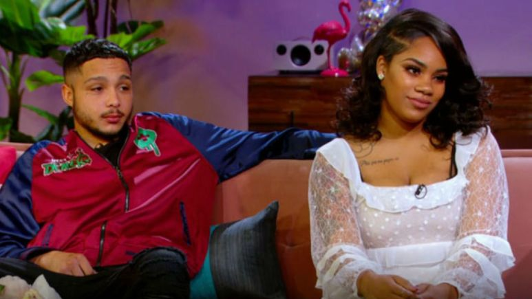 Bariki Smith shares future plans after Ashley Jones gets bumped up to Teen Mom 2.