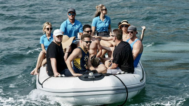 What all goes into the Below Deck cast salaries?