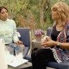 Traci and Evelyn on Braxton Family Values