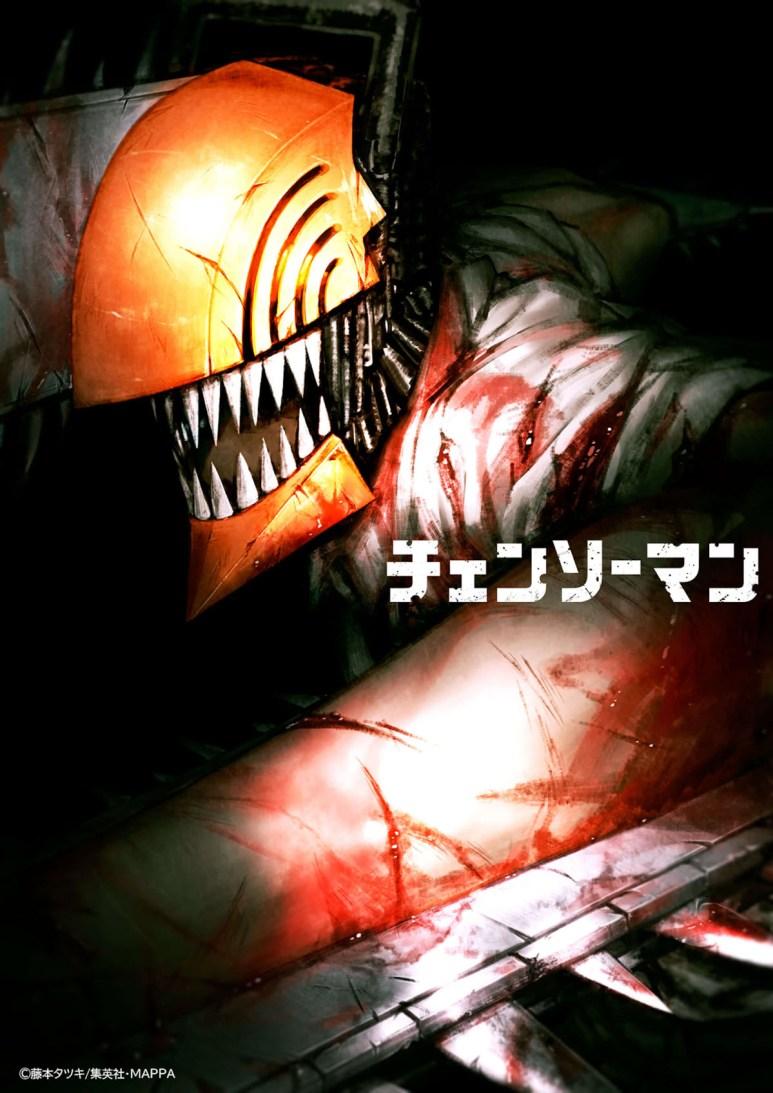 Chainsaw Man 3D