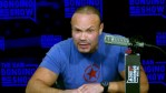 Dan Bongino on his radio show