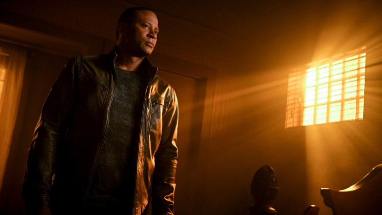 Diggle is returning to Arrowverse