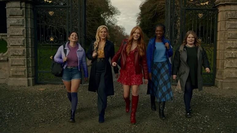 Netflix's Fate: The Winx Saga
