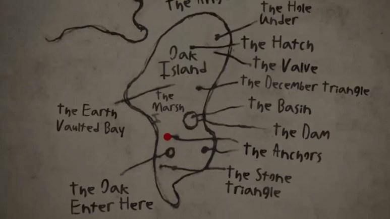 Knights Templar map