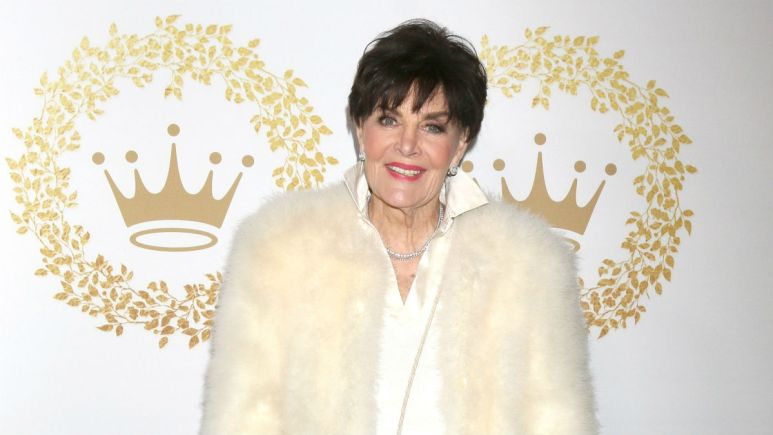 Linda Dano joins Days of our Lives.