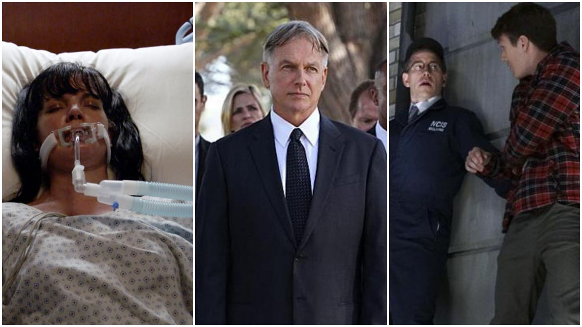 Ncis The Best Episodes Of Every Season