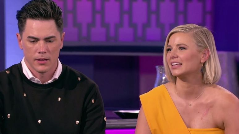 Vanderpump Rules couple Ariana Madix and Tom Sandoval are being sued
