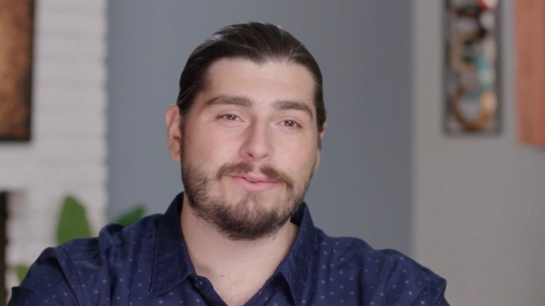Andrew from 90 Day Fiance