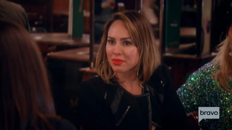 RHOC star Kelly Dodd.