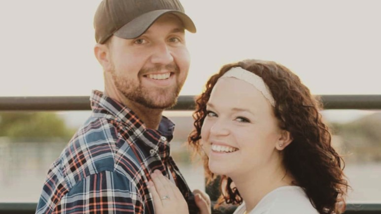 Sister Wives' Maddie Brown-Brush shares appreciation post about husband Caleb