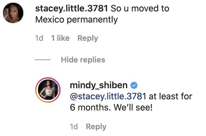Mindy-Shiben
