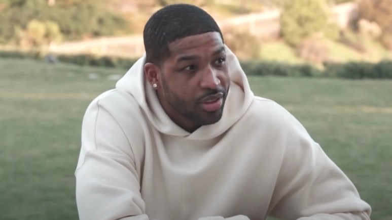 tristan thompson gives khloe kardashian diamond promise ring in boston to regain trust after cheating