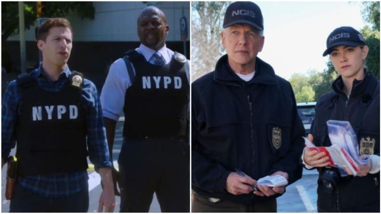 Brooklyn Nine-Nine, NCIS and Mom among 15 shows delayed due to COVID-19 surge in Los Angeles
