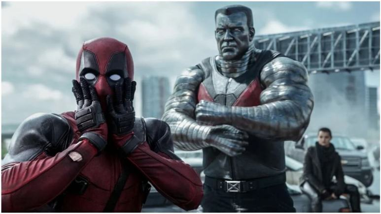 Deadpool 3 coming to the MCU