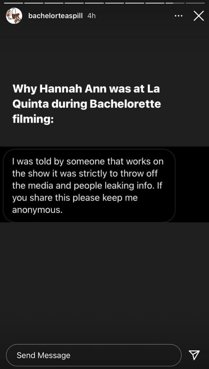Hannah Ann