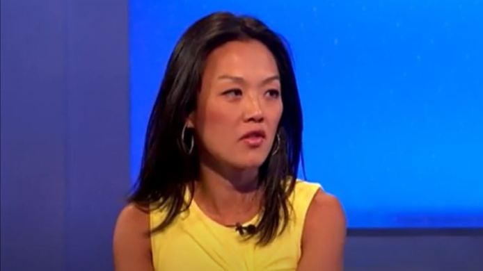Helen Kim Big Brother