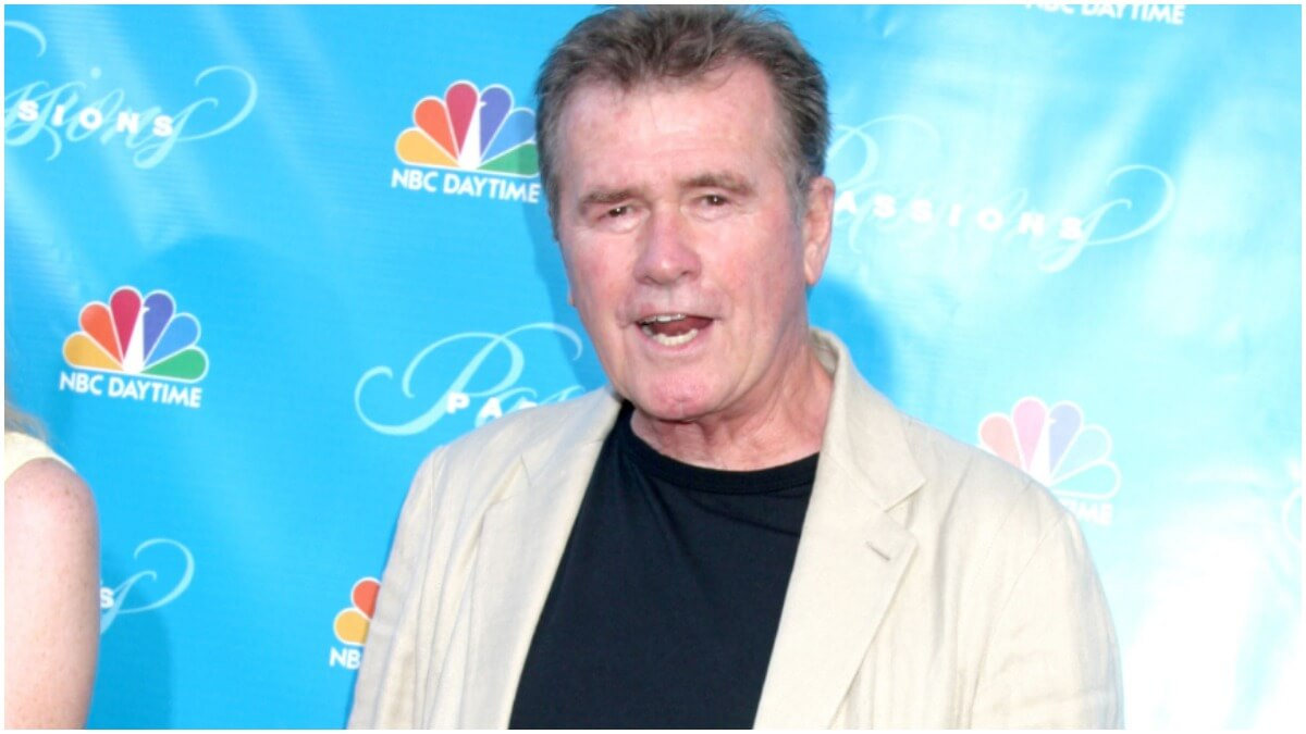 'General Hospital' alum John Reilly dead at 84