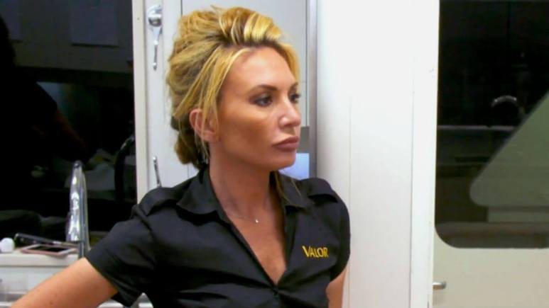 Below Deck's Kate Chastain spills if she will return to bravo show.