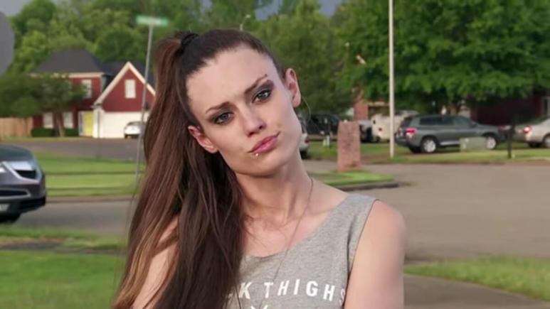 Lindsey from Life After Lockup