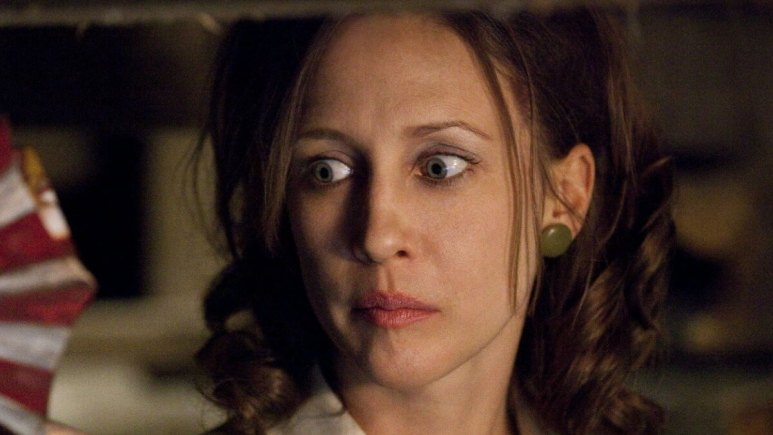 Image of Vera Farmiga in The Conjuring