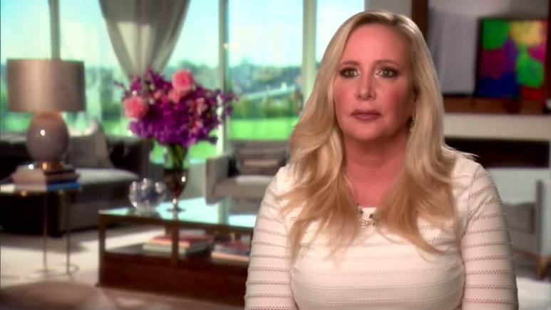 Some Orange County viewers want Shannon Beador fired from RHOC