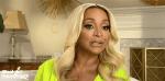 RHOP star Karen Huger dishes on Gizelle Bryant.