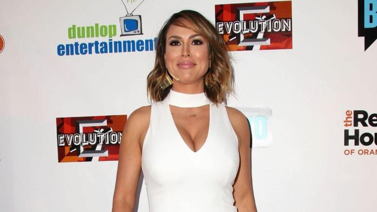 RHOC star Kelly Dodd.