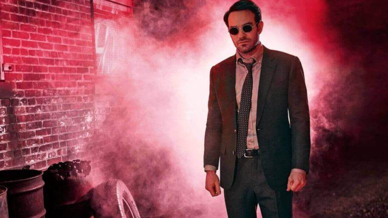 MCU Daredevil reboot Murdoch.